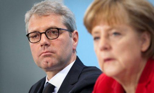 Turquia precisa da UE economicamente, diz parlamentar alemão