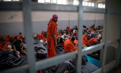 Turquia começará a repatriar terroristas do ISIL na próxima semana