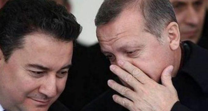 Ex-aliado critica Erdoğan e planeja fundar partido