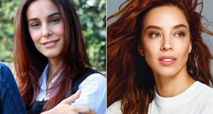 2 celebridades turcas chamam atenção para crianças presas com suas mães