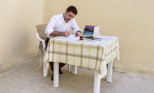Político curdo preso tem assistência médica negada