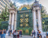 Graduados de escolas prestigiadas se juntam à crescente fuga de cérebros da Turquia