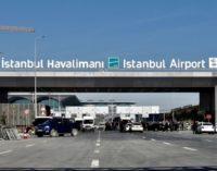 Deputado critica exclusão de idiomas curdos do aeroporto de Istambul
