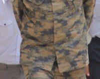 Promotor de Ancara ordenou 2.765 detenções de militares turcos