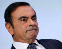 Investigação em Tóquio e detenções na Turquia após fuga de Carlos Ghosn