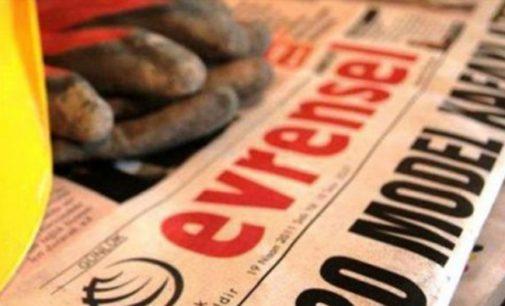 Turquia cancela cartões de imprensa