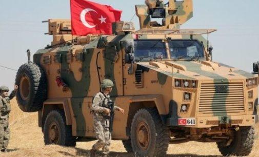 4 soldados turcos mortos em explosão no norte da Síria