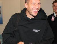 Ligado ao Flamengo, Podolski acerta com time da Turquia
