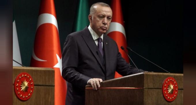 Erdogan diz que Somália convida Turquia a explorar seu petróleo