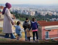 Milhares de turcos largaram tudo em nome da liberdade