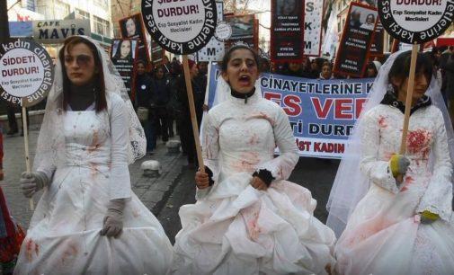 Na Turquia, homem que estuprar menor poderá ser perdoado se casar com a vítima