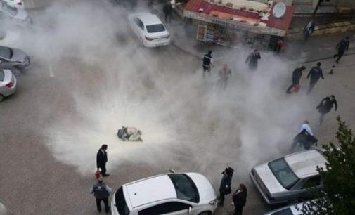 Homem morre após incendiar-se por problemas financeiros na Turquia