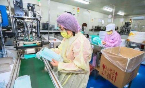 Fabricantes de moda turcos podem lucrar com coronavírus na China