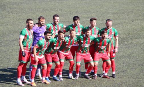 Time de cidade curda se retira da liga por discriminação