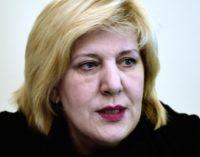 Comissária de direitos humanos pede à Turquia que restaure a independência judicial