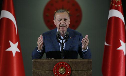 Erdogan exige retirada imediata das forças sírias de Idlib