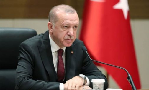 Turquia não permitirá que Síria avance em Idlib, diz Erdoğan