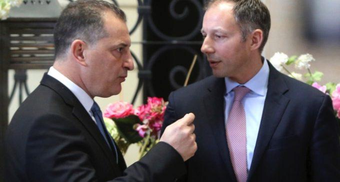EUA apoiam Chipre em disputa energética com Turquia