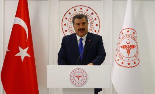 Turquia interrompe importações de animais da China em meio a surto de coronavírus
