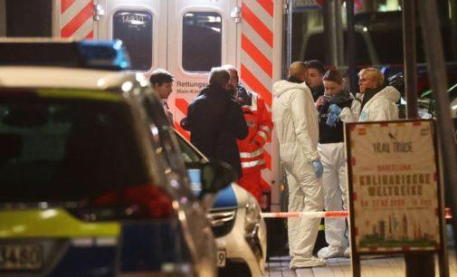 Migrantes turcos e curdos entre 9 mortos na Alemanha