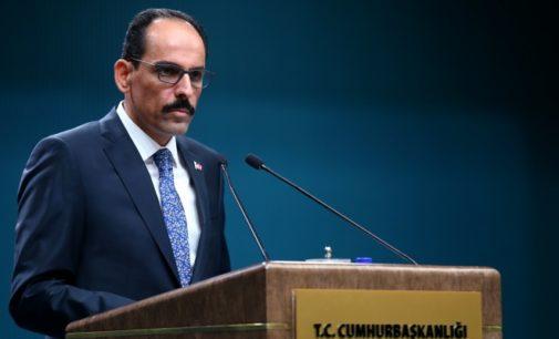 """Turquia chama conferência sobre curdos de """"escandalosa"""""""