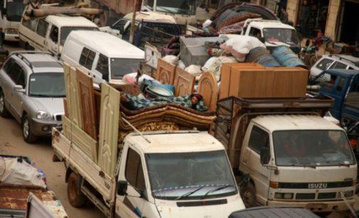 ONU apela a Turquia que receba mais refugiados sírios