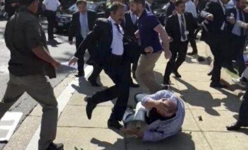 EUA diz que Turquia tem que enfrentar acusações por ataque a protesto curdo