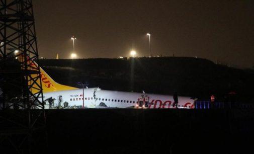 Tribunal prende piloto de acidente da Pegasus Airlines em Istambul