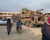 Ataques em Idlib, na Síria, precisam parar, diz Turquia à Rússia