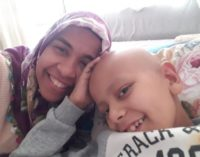 Tribunal anula suspensão de proibição de viagem de mãe de menino com câncer