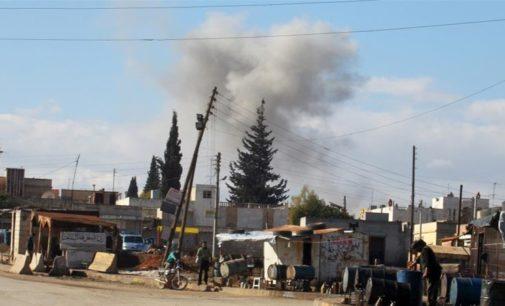 Rússia e Turquia poder ter cometido crimes de guerra na Síria, diz ONU