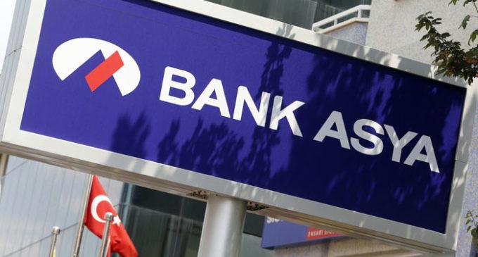 Superior Tribunal turco: prisão por conta no Bank Asya é violação de direitos