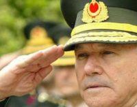 Ex-comandante da Turquia morto por coronavírus
