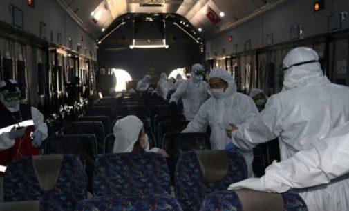 Turquia testou mais de 4.000 contra coronavírus