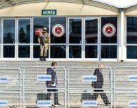 Advogados turcos pedem a libertação de presos devido ao coronavírus