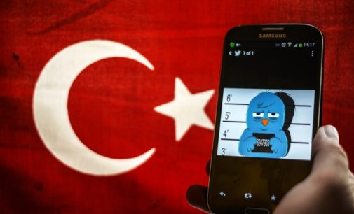 410 usuários de mídia social detidos por postagens sobre coronavírus