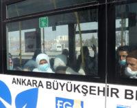 Covid-19. Turquia ultrapassa Irão em número de infetados