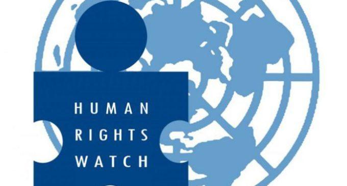 HRW insta Turquia a voltar a fornecer água a curdos na Síria