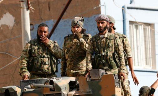 Milícias aliadas à Turquia cortam água de civis na Síria