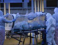 Mortes por coronavírus na Turquia atinge 725, casos 34.109