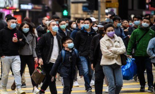 Número de casos de coronavírus na Turquia atinge 10.827, mortos 168