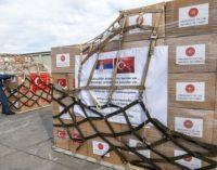 Erdogan vê oportunidade de influência internacional com a pandemia