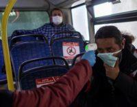 Coronavírus: Turquia proíbe venda de máscaras e vai distribuir de graça