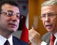 Governo turco proíbe municípios de arrecadar fundos para coronavírus