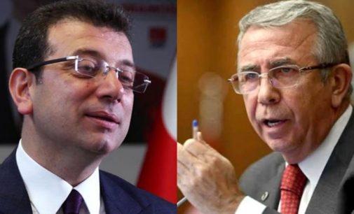 Governo turco investiga prefeitos da oposição por campanhas de ajuda a coronavírus