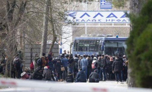 Dois migrantes foram mortos a tiros na fronteira Turquia-Grécia, diz Anistia