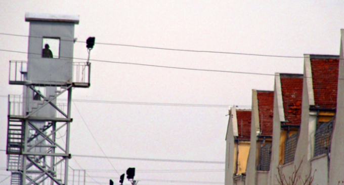 AKP exclui da redução carcerária os presos políticos