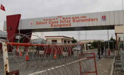 44 na prisão de Silivri, na Turquia, testam positivo para COVID-19