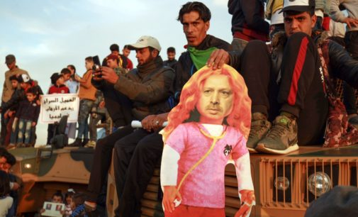 De Idlib para Trípoli: Turquia tenta dominar o leste do Mediterrâneo
