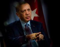 Erdogan promete punir aqueles que 'contrabandeiam' dólares da Turquia